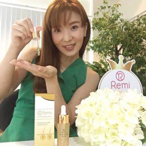 Remi Hair Revitalizing Serum12