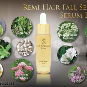 Remi Hair Revitalizing Serum5