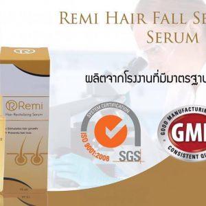 Remi Hair Revitalizing Serum6