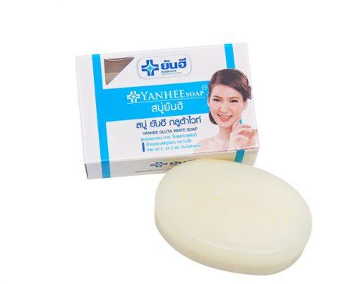 YANHEE GLUTA WHITE SOAP