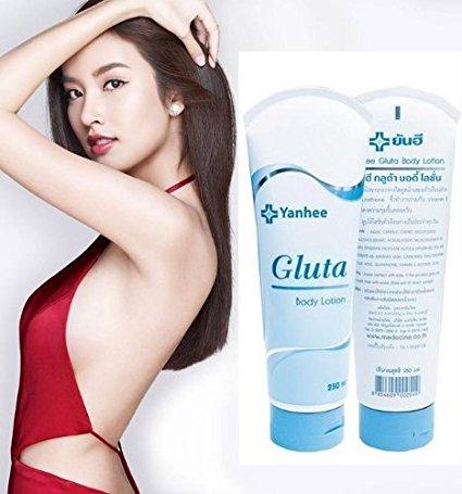 Yanhee Gluta Body Lotion