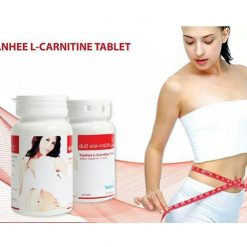 Yanhee L-Carnitine Tablet