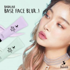 BABALAH BASE FACE BULR