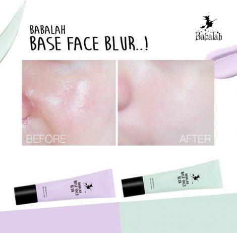 BABALAH BASE FACE BULR