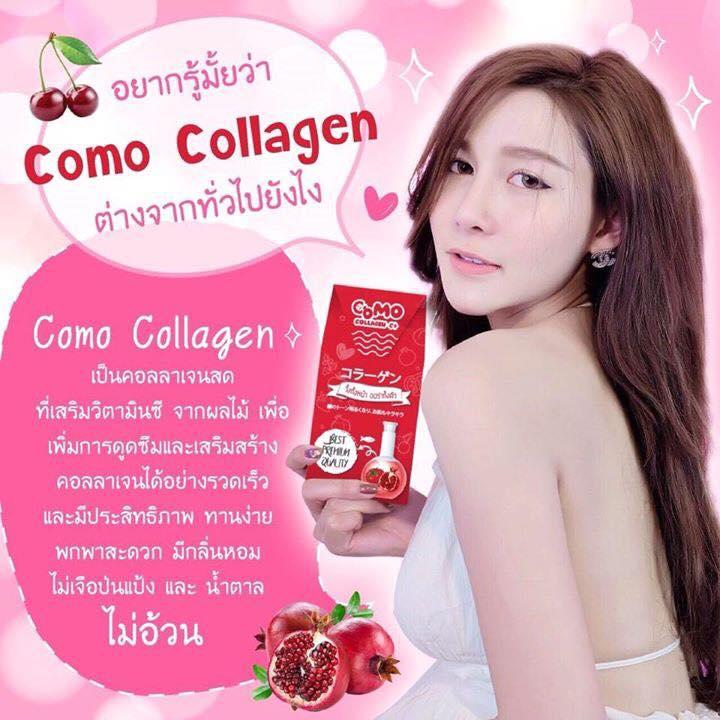 Como Collagen C+