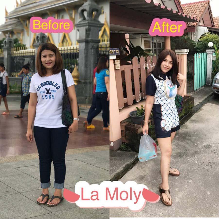 La Moly