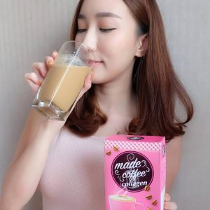 Made Coffee Collagen10