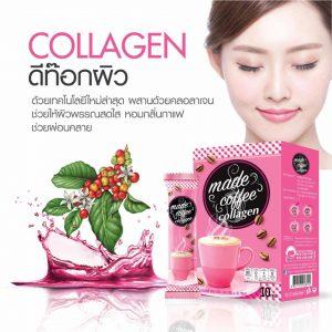 Made Coffee Collagen3
