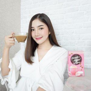 Made Coffee Collagen9