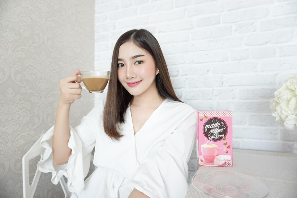 Made Coffee Collagen