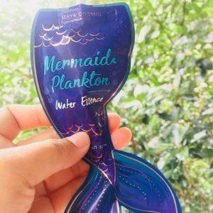 Mermaid Plankton Water Essence14