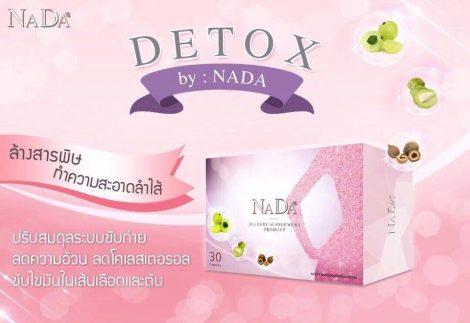 Nada Detox