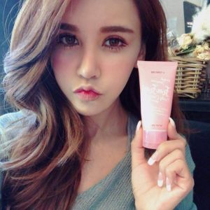 Perfect Sunscreen Fonfon Body Cream24