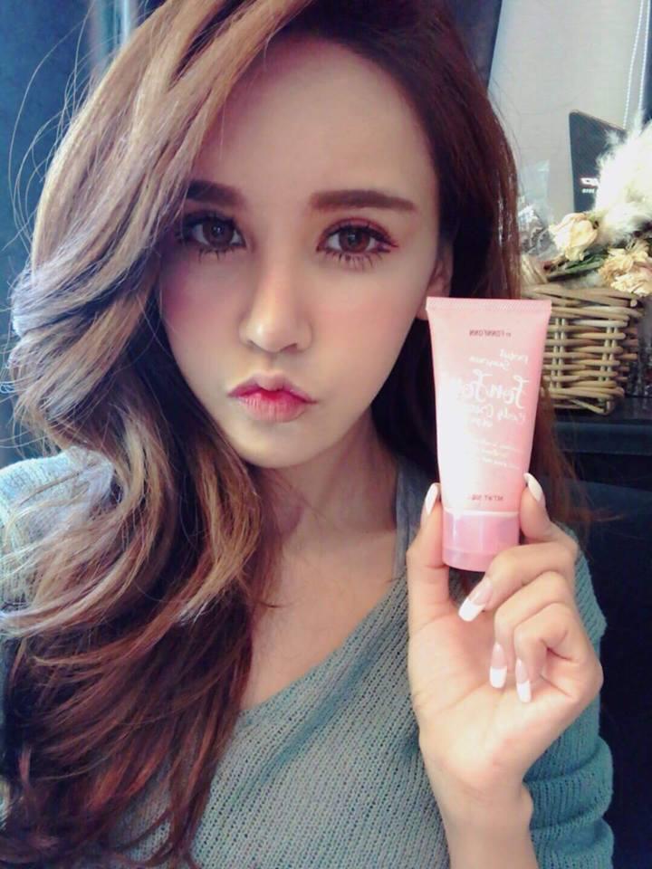 Perfect Sunscreen Fonfon Body Cream