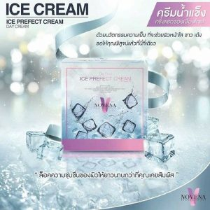 Ice prefect cream
