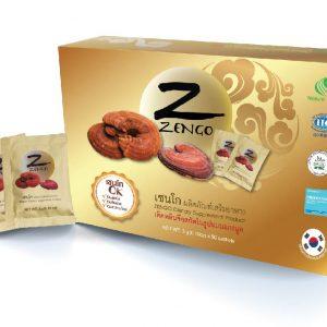LinhZhiMin Zengo2