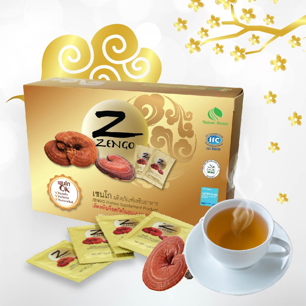 Linhzhimin Zengo Thailand Best Selling Products Online