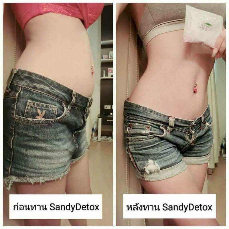 Sandy Detox