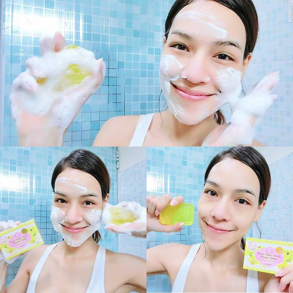 Best Natural Soaps For Face