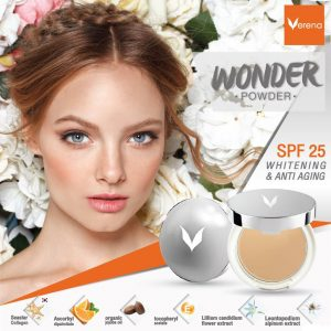 Verena Wonder Powder Perfect Fix