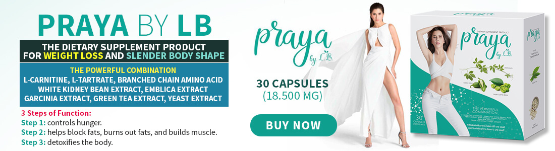 Praya by LB weight loss product