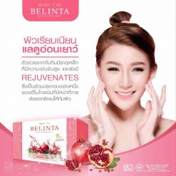 BELINTA by Secret me