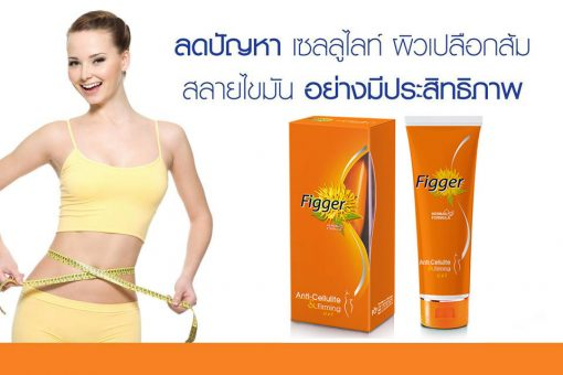 Figger Anti-Cellulite & Firming Gel