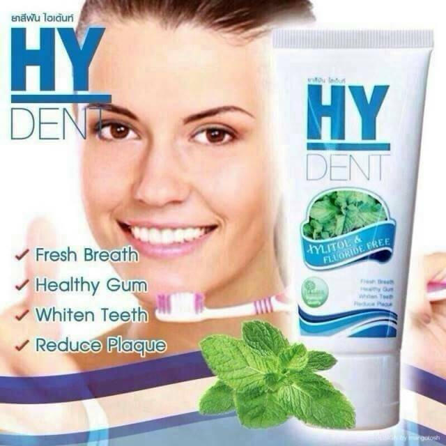 Hydent by Hylife