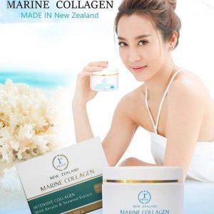 Marine Collagen Cream