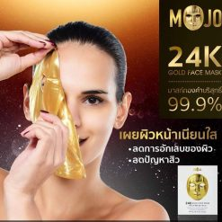 Mojo 24K Gold Face Mask