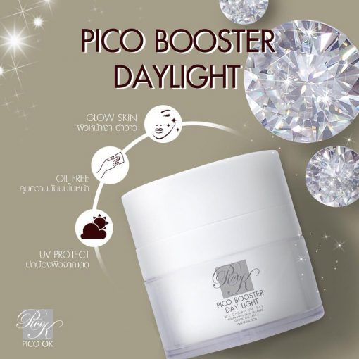 Pico Booster Day Light