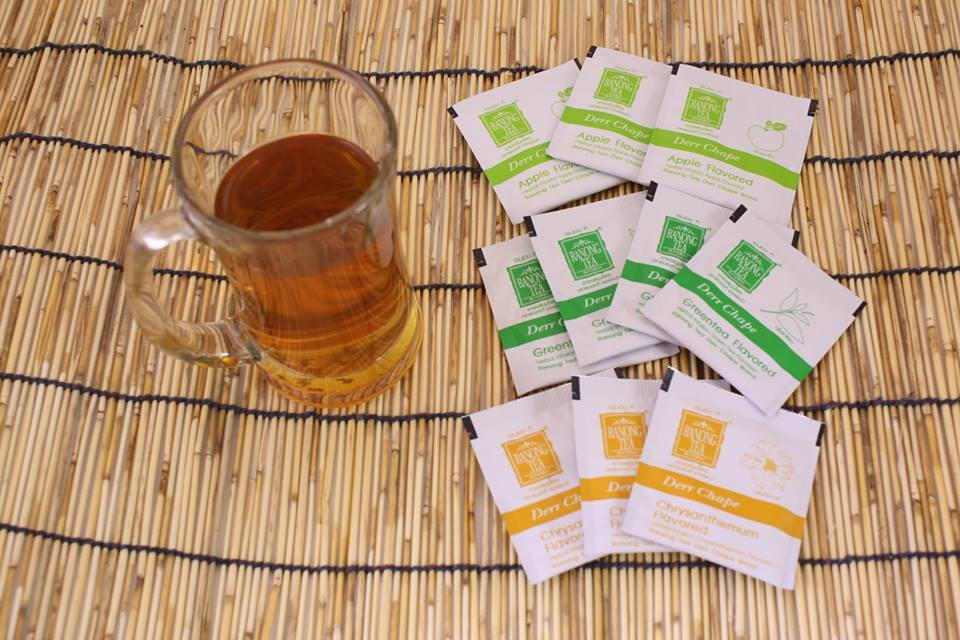 Ranong Tea Derr Chape