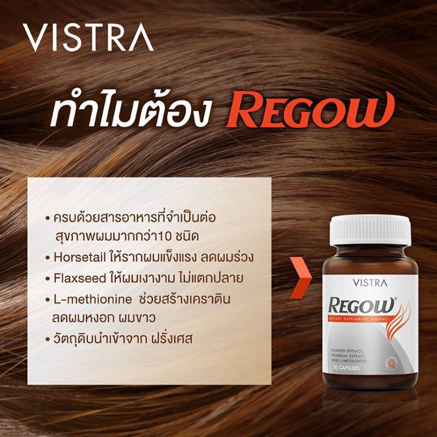 Vistra Regow