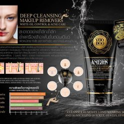 Voodoo Amezon Deep Cleansing Foam