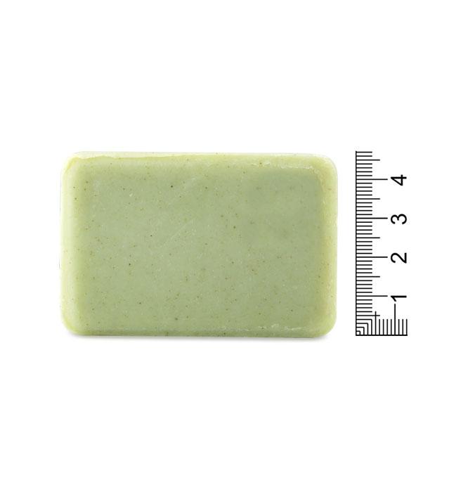i nature Coconut Acne Soap