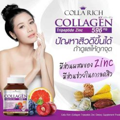 Colla Rich Collagen