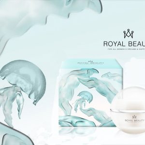 Royal Beauty Jellyfish Cream