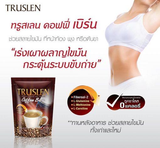 Truslen Coffee Bern