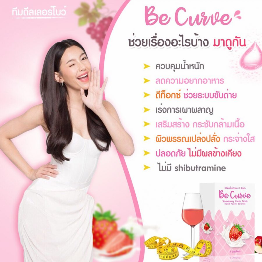 Be Curve