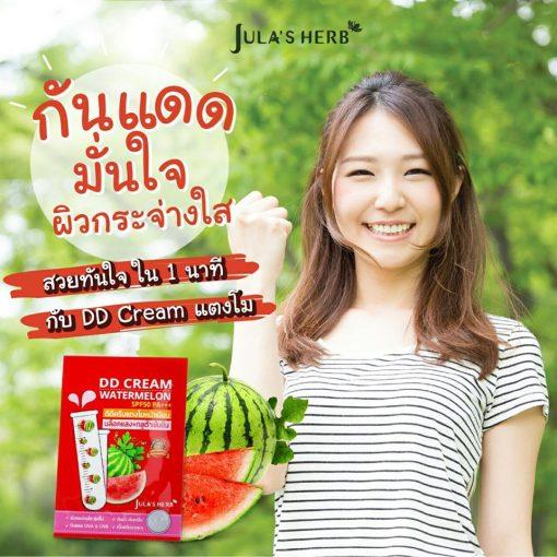 DD Cream Watermelon