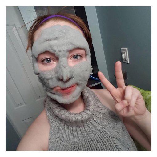 Elizavecca Milky Piggy Mask