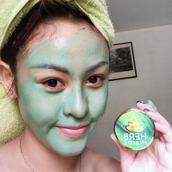 Herb Clay Mask by Herb Inside