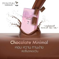 Minimal Chocolate by Falonfon