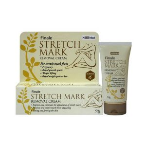Finale Stretch Mark Removal Cream