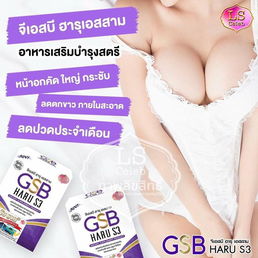 GSB Haru S3