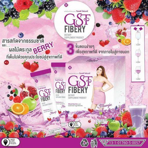 GST Fibery by Margie