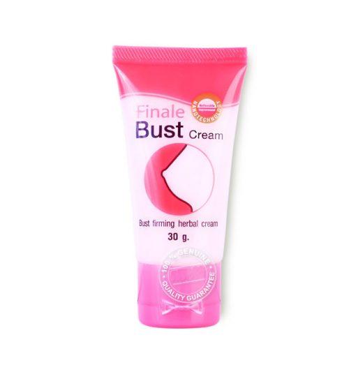 NanoMed Finale Bust Cream