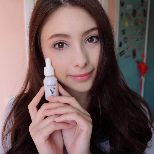 Skinsista V White Extra White Booster