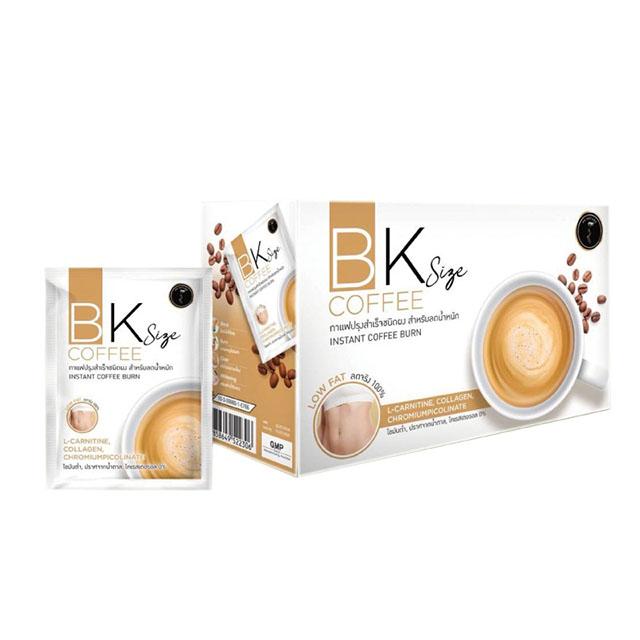 BK Size Coffee