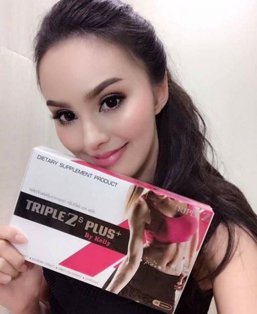 Triple Zs Plus By Kelly